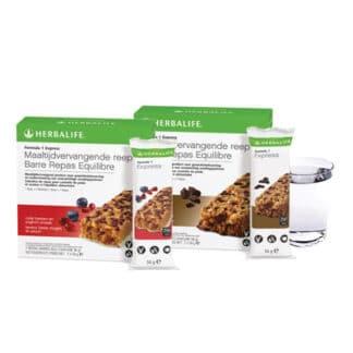 Herbalife Nutrition Proteïne repen