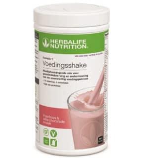 Formula 1 voedingsshake van Herbalife Nutrition