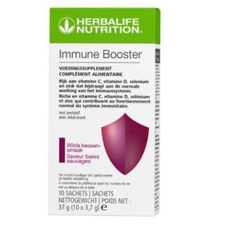 Immuun booster Wilde bessensmaak van Herbalife Nutrition