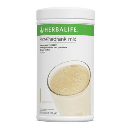 2600 Proteïnedrank mix voedingssupplement van Herbalife Nutrition