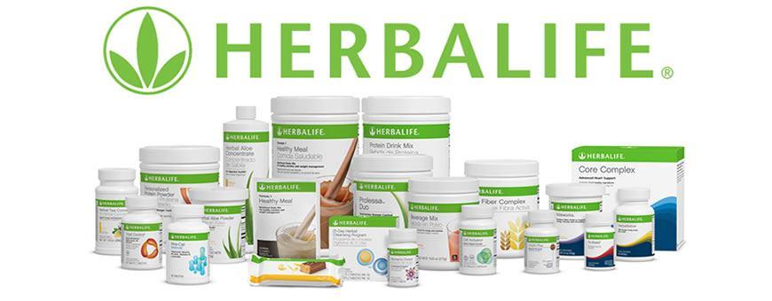 Herbalife dieet